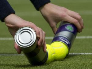 Wimbledon ambience